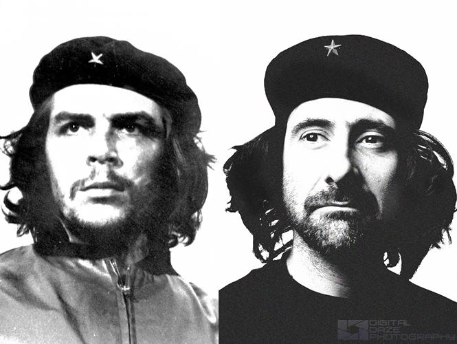 Blog - Che Guevara-