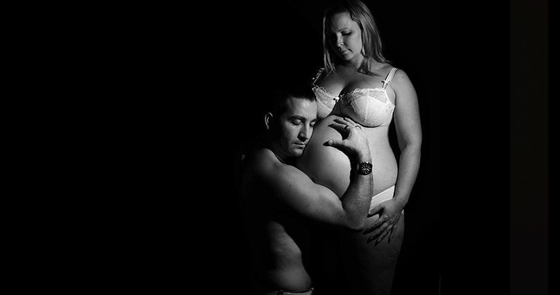 Maternity shoots