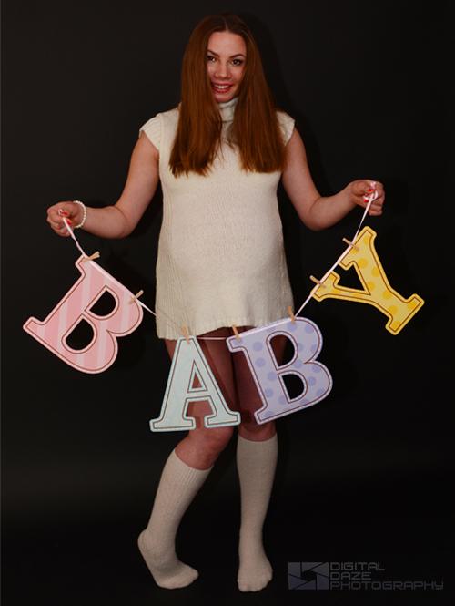 LS - Studio baby bump - 002