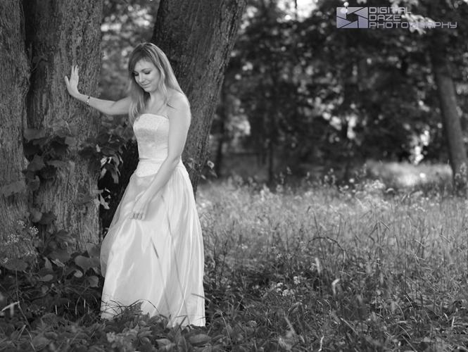 white dress - 002