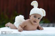 Born this cute