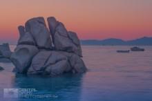 Corsican landscapes