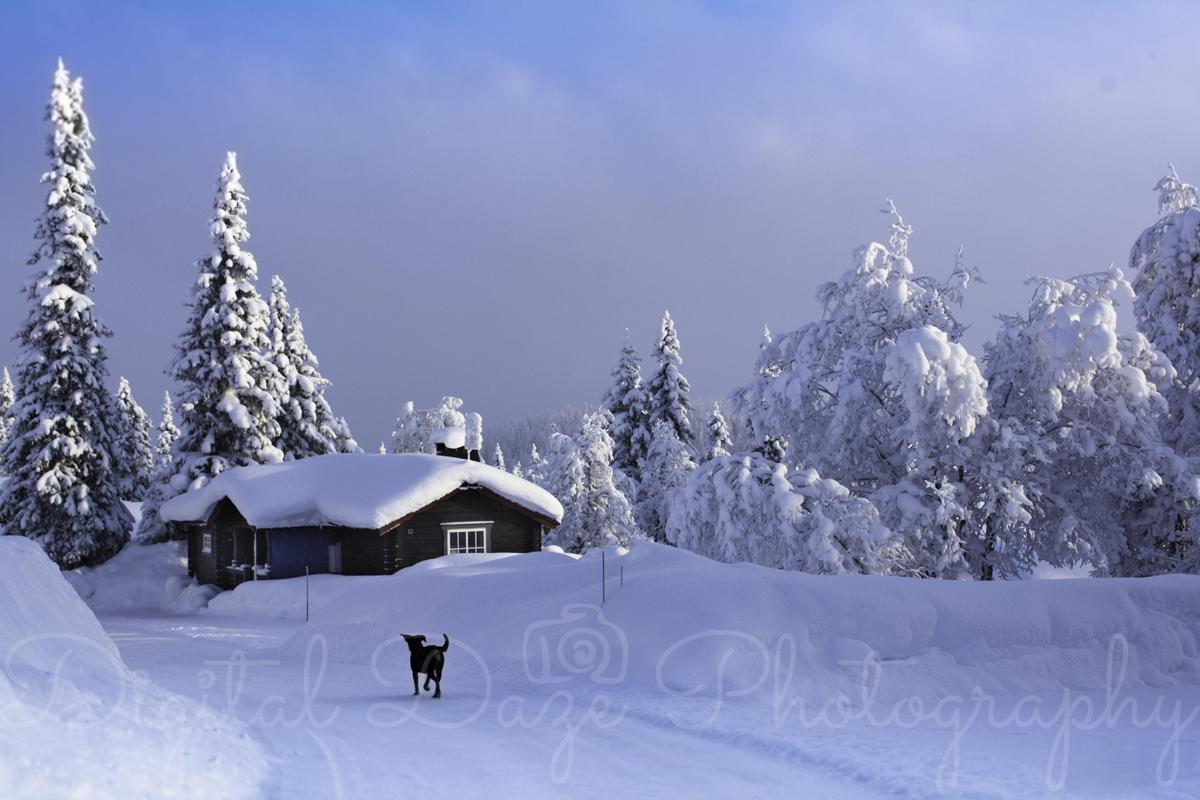 Sälen, Sweden